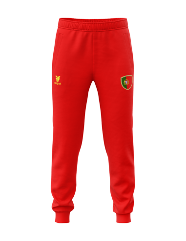 Red Joggers Portugal