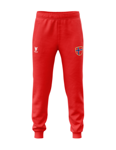 Red Joggers Norway